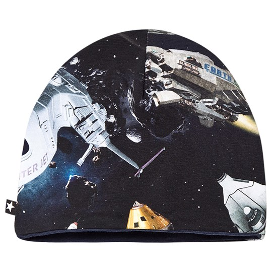 Molo Ned Hat Space Traffic Space Traffic