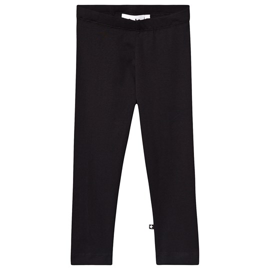 Molo Nica Leggings Black Black