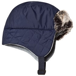 Timberland Tree Trapper Hat Navy