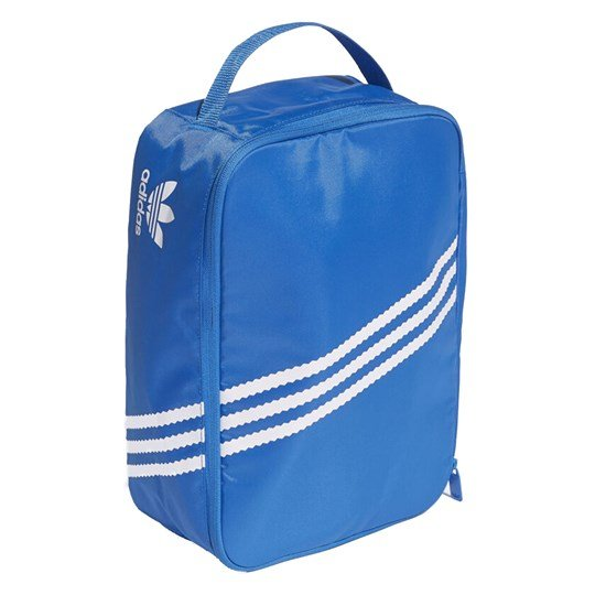 adidas Originals ShoeBox Sneakers Bag Blå Bluebird