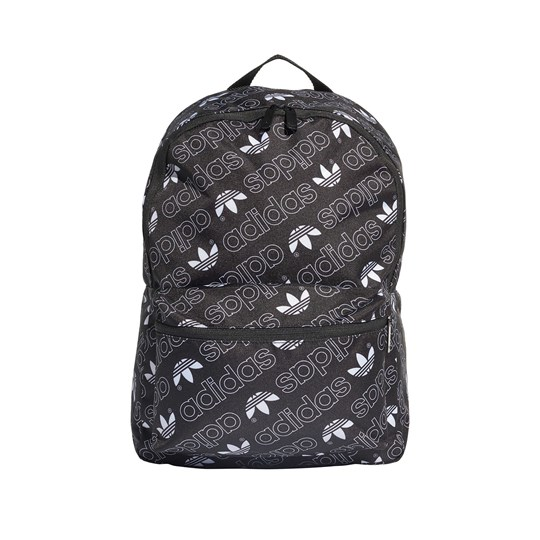 adidas Originals Monogram Classic Backpack Black Multicolor