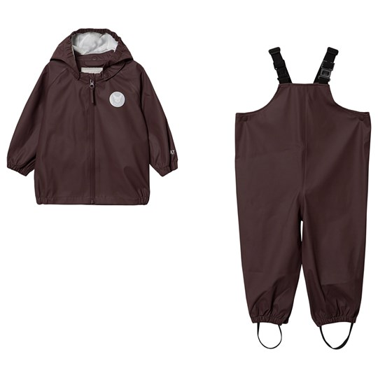 Wheat Rainwear Charlie Blackberry Blackberry
