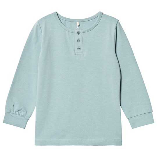 A Happy Brand Grandpa Tee Sky Blue