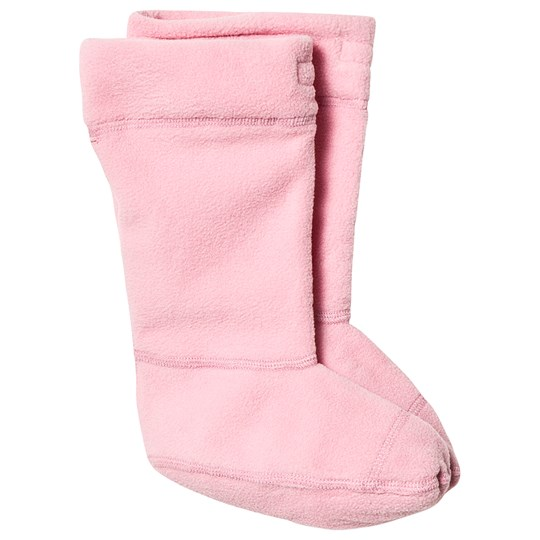 Hatley Fleece Boot Fôr Rosa Pink