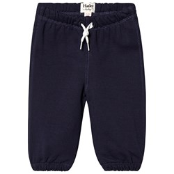 Hatley French Terry Sweatpants Navy