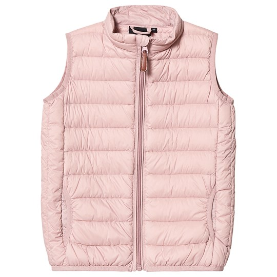 Kuling Champoluc Down Vest Woody Rose