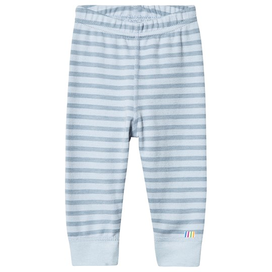 Joha Leggings Blue YD StripeB