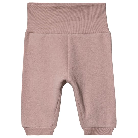Wheat Felted Wool Pants Fawn Fawn
