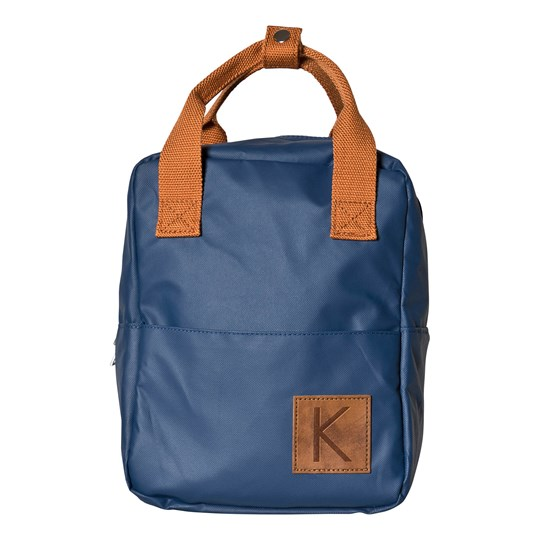 Kuling Mini Backpack Autumn Orange