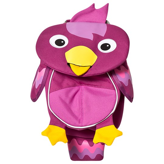 Affenzahn Small Friend Back Pack Bella Bird Bella Bird
