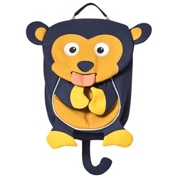 Affenzahn Small Friend Back Pack Marty Monkey