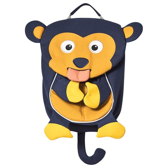 Affenzahn Small Friend Back Pack Marty Monkey Marty Monkey