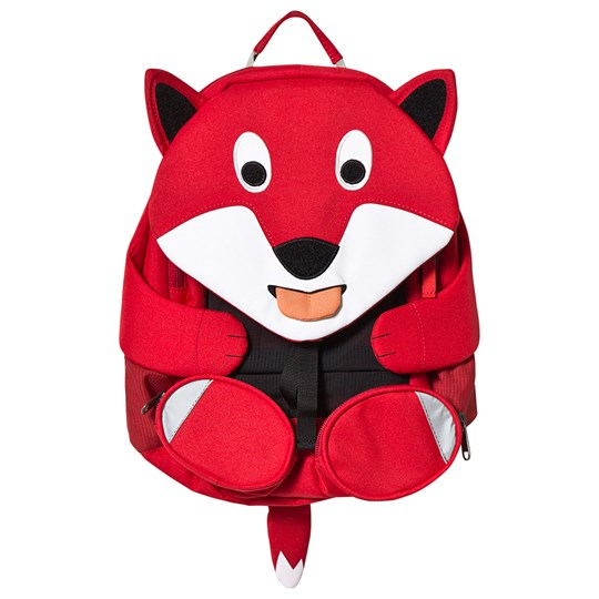 Affenzahn Large Friend Backpack Fiete Fox Fiete Fox