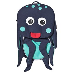 Affenzahn Small Friend Backpack Oliver Octopus