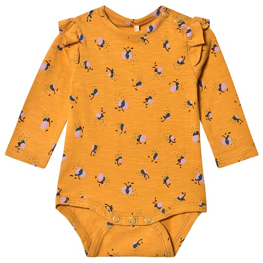 Soft Gallery Fifi Baby Body Inca Gold INCA GOLD