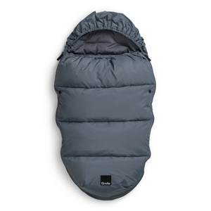 Image of Elodie Lightweight Down Footmuff Tender Blue One Size (1479159)