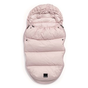Image of Elodie Lightweight Down Footmuff Pink One Size (1479160)