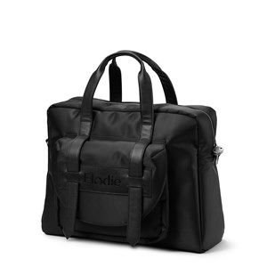 Image of Elodie Signature Edition Changing Bag Brilliant Black One Size (1479168)