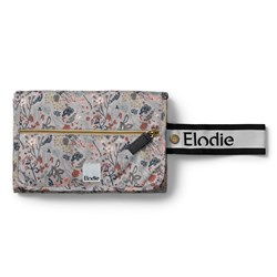 Elodie Portable Changing Mat Vintage Flower