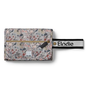 Image of Elodie Portable Changing Mat Vintage Flower One Size (1479176)