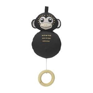 Image of Elodie Music Mobile Playful Pepe One Size (1479182)