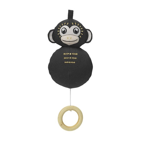 Elodie Details Music Mobile Playful Pepe Playful Pepe