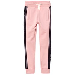 GANT Archive Sweatpants Pink & Navy