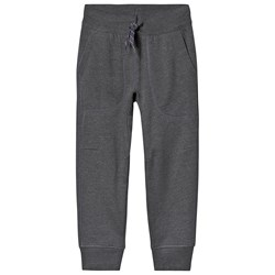 GAP Slouch Sweatpants Heather Grey