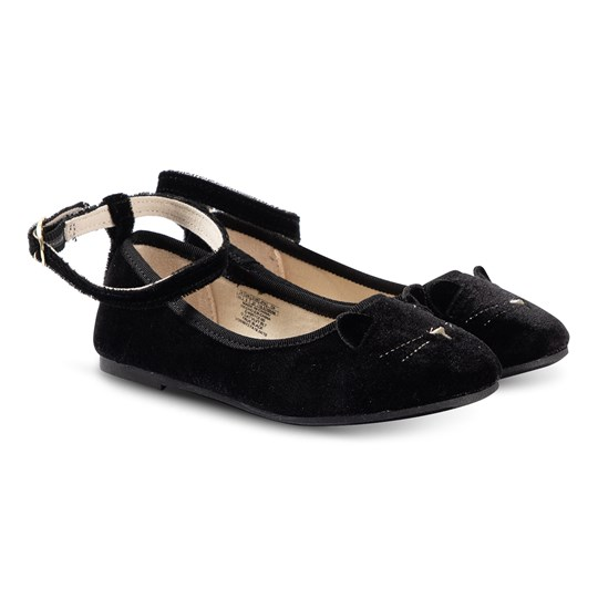 Gap Cat Ballerinaskor True Black TRUE BLACK