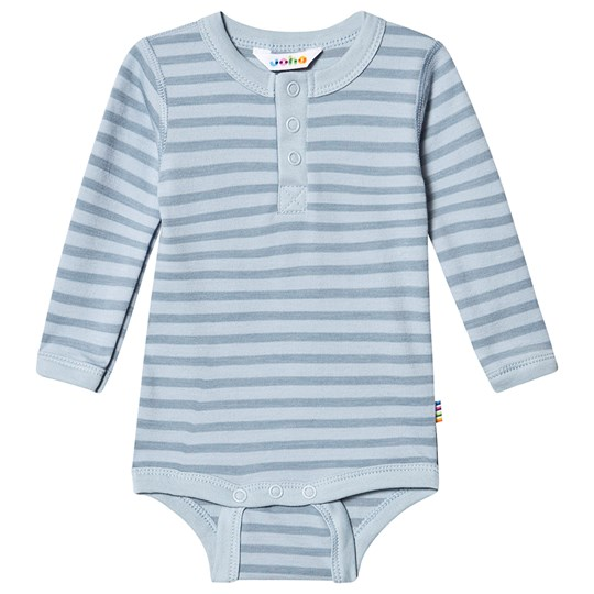 Joha Stripe Baby Body Blue YD StripeB