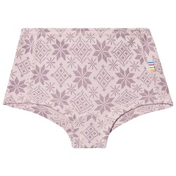 Joha Snow Flake Hipsters Pink