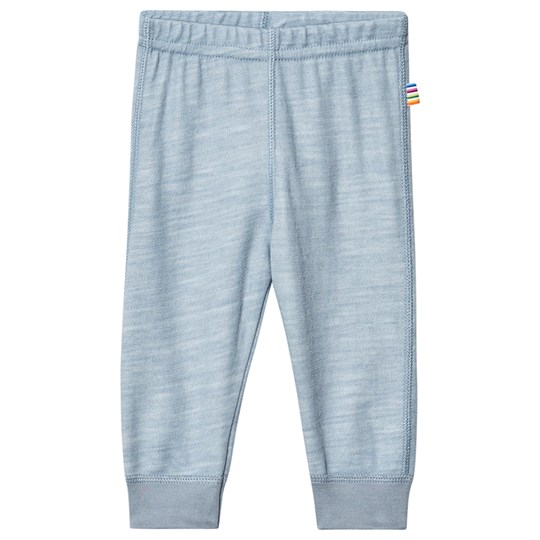 Joha Sweatpant Purple Faded Deni