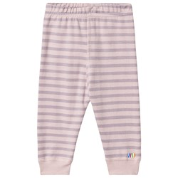 Joha Sweatpant Purple