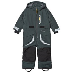 Didriksons Sogne Coverall North Sea