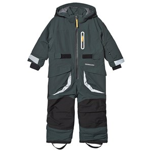 Image of Didriksons Sogne Coverall North Sea 80 cm (9-12 mdr) (1410630)