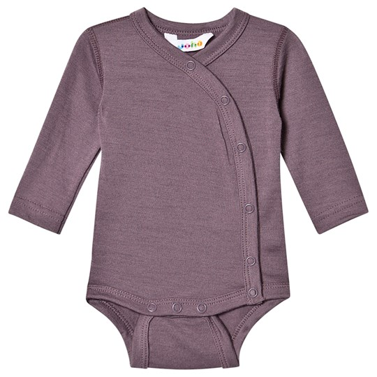 Joha Baby Body Lila Moonscape