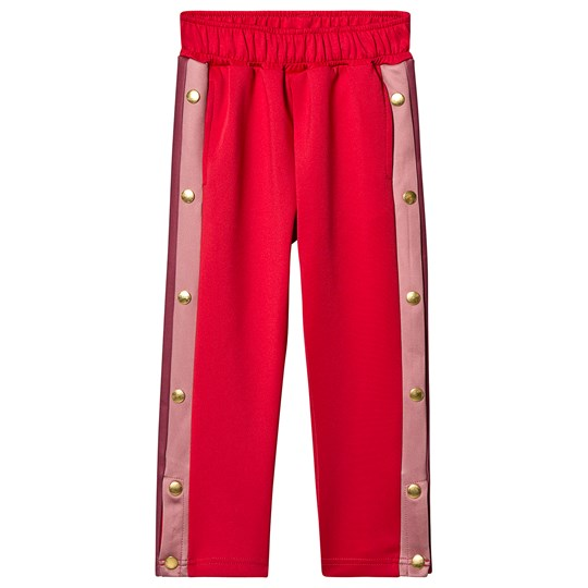 Petit by Sofie Schnoor Charlot Pants Red Red