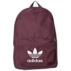 adidas Originals AC Classic Backpack Red