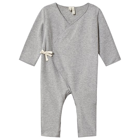 Gray Label Baby Cross Over Potkupuku Grey Melange Grey Melange