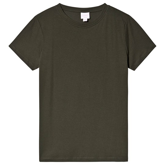 Boob The-Shirt Moss Green Moss green
