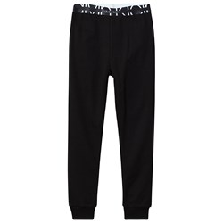 Calvin Klein Sweatpants Black