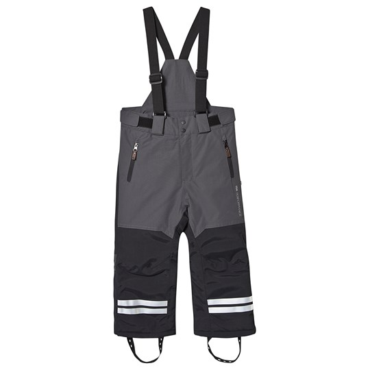 Lindberg Trysil Pants Anthracite Anthracite