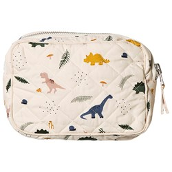 Liewood Claudia Toiletry Bag Dino Mix