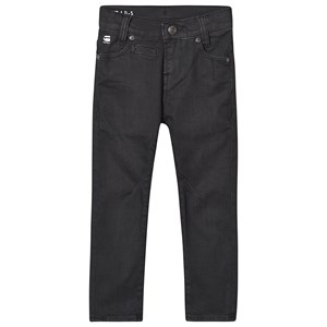 Image of G-STAR RAW D-Staq Skinny Jeans Sort 16 years (1417468)