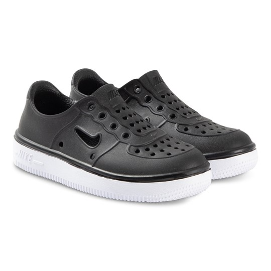NIKE Foam Force 1 Sandals Black 001