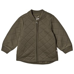 Wheat Loui Thermo Jacket Army Leaf