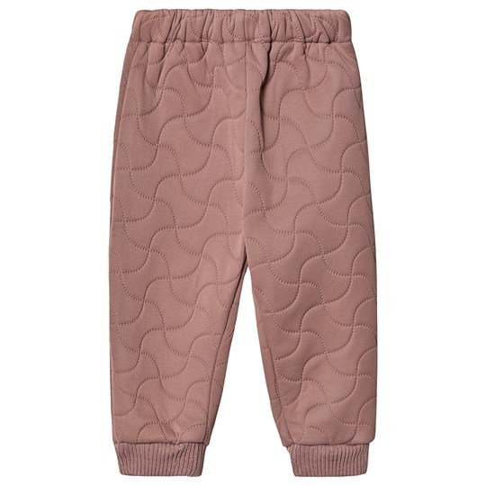 Wheat Alex Thermo Pants Dusty Rouge Dusty Rouge