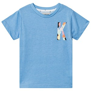 Image of Kimba Kids Logo T-shirt Multifarvet 3-4 years (1447179)