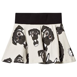 Tao&friends Dogs Skirt Beige