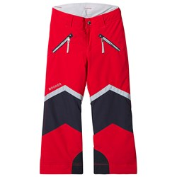 Bogner Timo Ski Pants Red